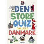 Den store quiz om lille Danmark