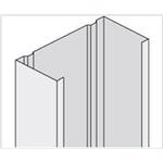 Knauf stolpe MR 95x4500mm 181005