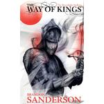 Way of Kings - Brandon Sanderson - 9780575097384