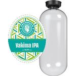 Jacobsen Yakima IPA 6,5% 20 L. (Modular Draughtmaster)