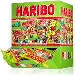 Miniposer Haribo - 100 stk. Perler