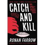 Catch and Kill - Ronan Farrow - 9780316454131