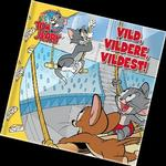 Tom & Jerry: Vild, Vildere, Vildest! - Diverse - Bog