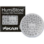 Xikar Crystal Humidifier - 100 Cigar Capacity