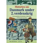 Historien om Danmark under 2. verdenskrig