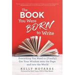 Book You Were Born to Write - Kelly Notaras - 9781788175234