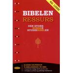 Bibelen Ressurs - Den store norske studiebibelen