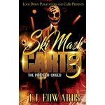 Ski Mask Cartel 3 - T J Edwards - 9781948878760