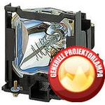 Projektorlampe EIKI LC-XB41 Originallampe med modul/hus