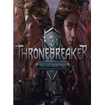 The witcher 3 wild hunt pc PC spil Thronebreaker: The Witcher Tales GOG.COM Key GLOBAL