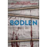 Bødlen - Daniel Cole - 9788740041910