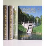 Danmarks havekunst - Annemarie Lund - 9788776956219