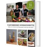 Planterøddernes Hverdagsfavoritter - Stig Ladefoged Nielsen - Bog
