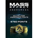 Mass effect andromeda PC spil Mass Effect?: Andromeda - 5750 Points Pack