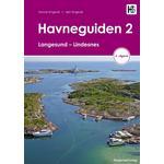 Havneguiden 2 Bøger Havneguiden 2 - 9788279972181