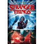 Stranger Things: The Other Side (graphic Novel) by Jody Houser