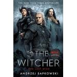 The Last Wish by Andrzej Sapkowski