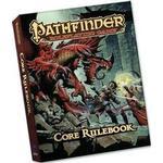 Pathfinder Roleplaying Game: Core Rulebook (Pocket by Jason Bulmahn