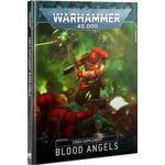Codex: Blood Angels Supplement (Hardback)
