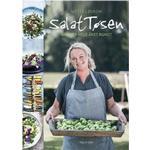 SalatTøsen BOG Forfatter: Mette Løvbom (1...