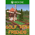 Golf With Your Friends (Xbox One) - Xbox Live Key - EUROPE