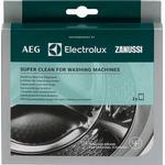 Affedtningsmiddel Vaskemaskiner Electrolux Super Clean affedtningsmiddel til vaskemaskiner 9029799302