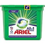 Ariel Universal All-in-1 Pods - for Radiantly Clean Clothes
