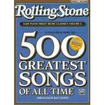 Rolling Stone Easy Piano Sheet Music Classics, Volume 2 by Dan Coates
