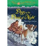MAgic Tree House #46 dogs in the Dead of the by Mary Pope Osborne