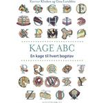 Kage ABC - Katrine Klinken - 9788793159518
