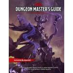 Dungeon Master's Guide (Dungeons & Dragons by Wizards of the Coast