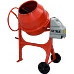 Atika betonblander Profi 145ltr 700W 109145