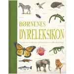 Bog, Børnenes dyreleksikon
