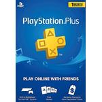 PlayStation Plus Card 1 month (US)