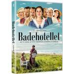 Badehotellet - Sæson 5 - Tv2 - DVD - Tv-serie
