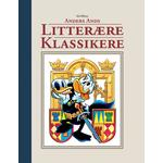 Anders Ands Litterære Klassikere - Disney - 9788793840201