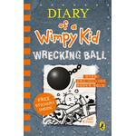 Diary of a Wimpy Kid: Wrecking Ball (Book 14) - Jeff Kinney - 9780241426692