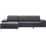 Sofa Mørkegrå KIRUNA