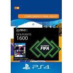 FIFA 21 - 1600 FUT Points (PS4) PSN Key