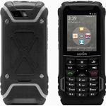 Sonim XP5 XP5700 4GB (Black)