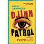 Djinn Patrol on the Purple Line : LONGLISTED FOR THE WOMEN S PRIZE 2020