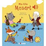Min lille Mozart