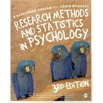 Research Methods and Statistics in Psychology - S Alexander Haslam - 9781526453792