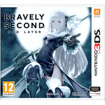 Bravely Second End Layer 3DS - Game Code