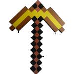 Minecraft Hakke – Guld