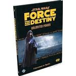 Star Wars RPG Force & Destiny Unlimited Power - English