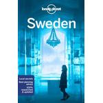 Lonely Planet Sweden by Lonely Planet