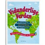 Min Vidunderlige Verden - en rejsebog for nysgerrige børn