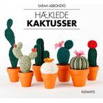 Sarah Abbondio Hæklede kaktusser