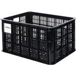 Basil Crate Large Plastkasse, 50L